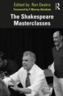The Shakespeare Masterclasses - eBook