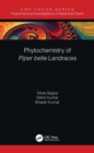 Phytochemistry of Piper betle Landraces - eBook