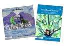 The Island and Storybook Manual : For Children With A Parent Living With Depression - eBook