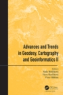 Advances and Trends in Geodesy, Cartography and Geoinformatics II : Proceedings of the 11th International Scientific and Professional Conference on Geodesy, Cartography and Geoinformatics (GCG 2019), - eBook