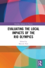 Evaluating the Local Impacts of the Rio Olympics - eBook