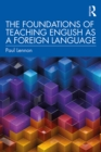The Foundations of Teaching English as a Foreign Language - eBook
