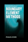 An Introduction to Boundary Element Methods - eBook