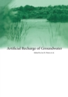 Artificial Recharge of Groundwater - eBook