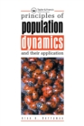 Principles of Population Dynamics and Their Application - eBook