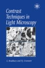 Contrast Techniques in Light Microscopy - eBook