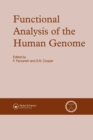 Functional Analysis of the Human Genome - eBook