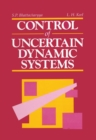 Control of Uncertain Dynamic Systems - eBook