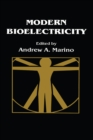 Modern Bioelectricity - eBook