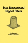 Two-Dimensional Digital Filters - eBook