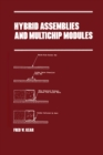 Hybrid Assemblies and Multichip Modules - eBook