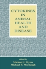 Cytokines in Animal Health and Disease - eBook