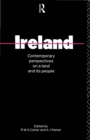 Ireland : Contemporary perspectives on a land and its people - eBook