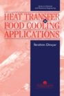 Heat Transfer In Food Cooling Applications - eBook