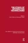 The Ethics of Information Technologies - eBook