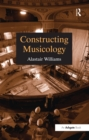 Constructing Musicology - eBook