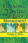 Expanding the Context of Weed Management - eBook