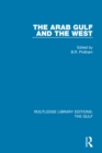 The Arab Gulf and the West - eBook