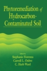Phytoremediation of Hydrocarbon-Contaminated Soils - eBook