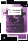 The Language of Fiction - eBook