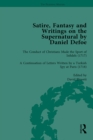 Satire, Fantasy and Writings on the Supernatural by Daniel Defoe, Part II vol 5 - eBook
