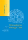 Echinoderms Through Time - eBook