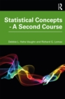 Statistical Concepts - A Second Course - eBook