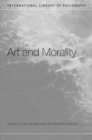 Art and Morality - eBook