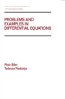 Problems and Examples in Differential Equations - eBook