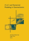 FLAC and Numerical Modeling in Geomechanics - eBook