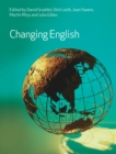 Changing English - eBook
