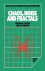 Chaos, Noise and Fractals - eBook