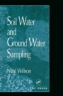 Soil Water and Ground Water Sampling - eBook