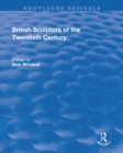 British Sculptors of the Twentieth Century - eBook