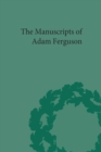 The Manuscripts of Adam Ferguson - eBook