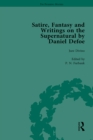 Satire, Fantasy and Writings on the Supernatural by Daniel Defoe, Part I Vol 2 - eBook