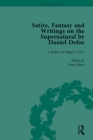Satire, Fantasy and Writings on the Supernatural by Daniel Defoe, Part II vol 7 - eBook