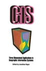 Three Dimensional Applications In GIS - eBook