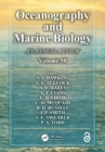 Oceanography and Marine Biology : An Annual Review, Volume 58 - eBook