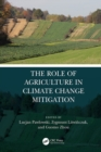 The Role of Agriculture in Climate Change Mitigation - eBook