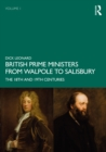 British Prime Ministers from Walpole to Salisbury: The 18th and 19th Centuries - eBook