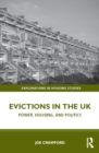 Evictions in the UK : Power, Housing, and Politics - eBook