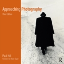 Approaching Photography - eBook