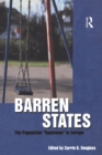 Barren States : The Population Implosion in Europe - eBook