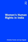 Women's Human Rights in India - eBook