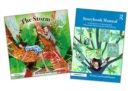 The Storm and Storybook Manual : For Children Growing Through Parents' Separation - eBook