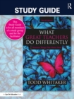 Study Guide: What Great Teachers Do Differently : Nineteen Things That Matter Most - eBook