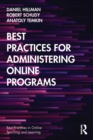 Best Practices for Administering Online Programs - eBook