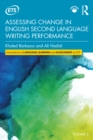 Assessing Change in English Second Language Writing Performance - eBook