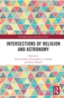 Intersections of Religion and Astronomy - eBook